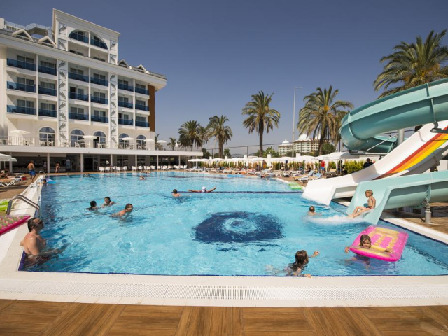 Superior 5* Turkey All Inclusive Week with Child Prices