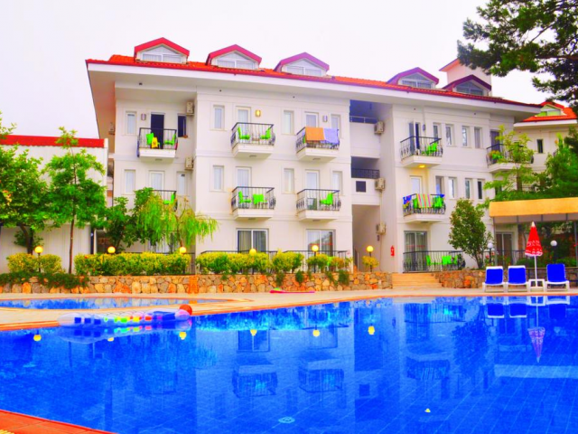 4* Turkey All Inclusive w/ Low Deposits & Great Facilities