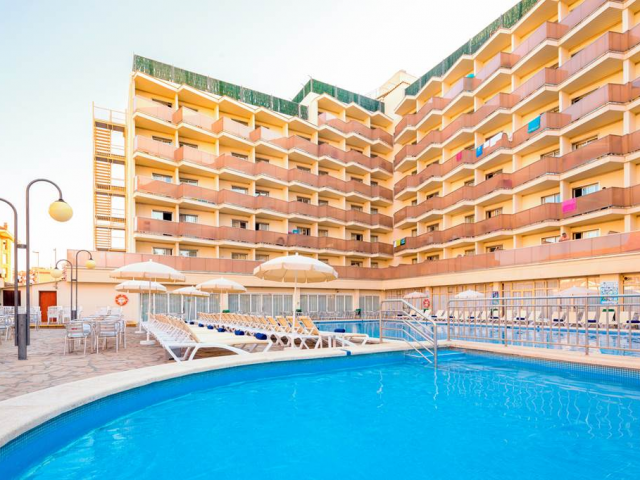 Great Value 4* Costa Brava All Inclusive Beach Retreat