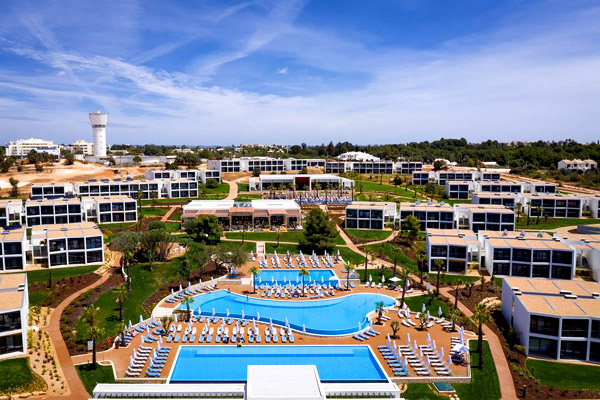 Brand New 2019 Algarve 4* All Inclusive Getaway
