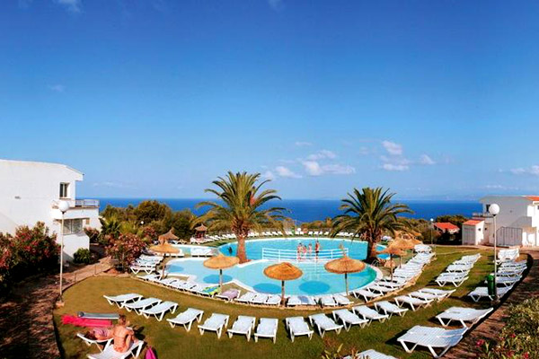 2* Great Value Majorca All Inclusive Family Favourite