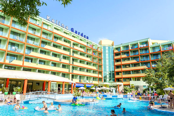 4* Bulgaria All Inclusive Week with Great Facilities