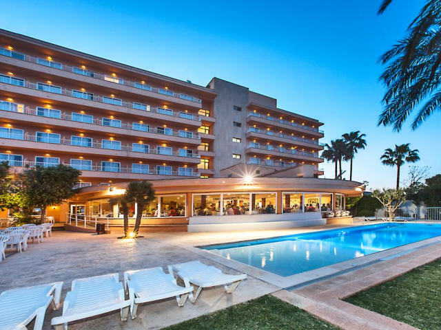3* Majorca All Inclusive Family Deal w/ Kids Stay FREE