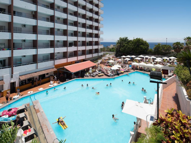 Deluxe 4* Tenerife All Inclusive w/ Kids Stay FREE