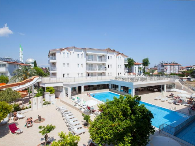 3* Turkey All Inclusive w/ Kids Stay FREE & Waterpark