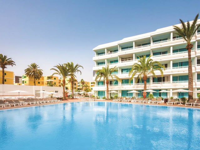 4*  Gran Canaria All Inclusive Week w/ Kids Stay FREE