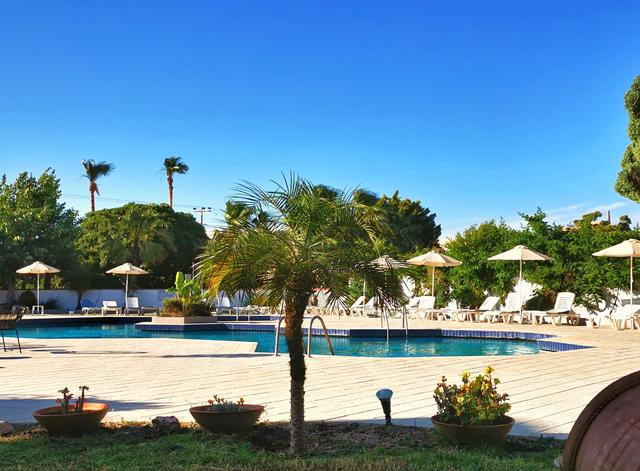 3* Rhodes All Inclusive Week w/ Kids Stay FREE