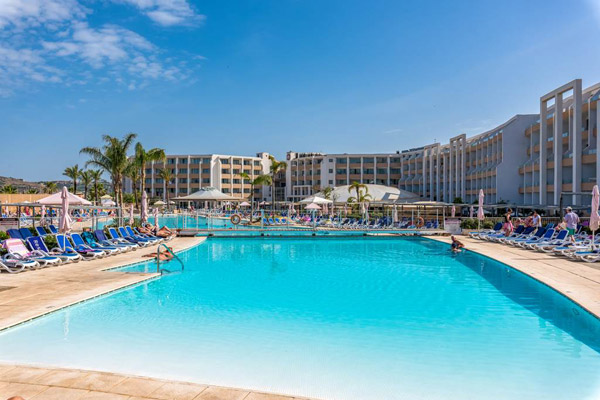 4* Malta Award Winning All Inclusive Beach Holiday