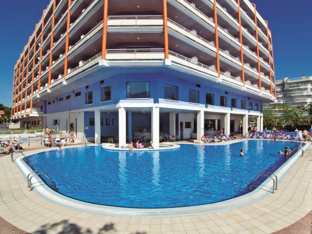 4* Salou All Inclusive Break Perfect for Families