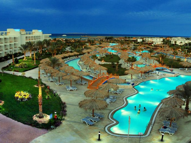 4* Hurghada All Inclusive Week w/ Room Upgrade