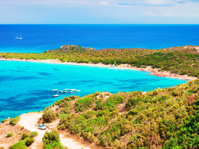 Great Value 4* Sardinia Spa Break w/ Breakfast