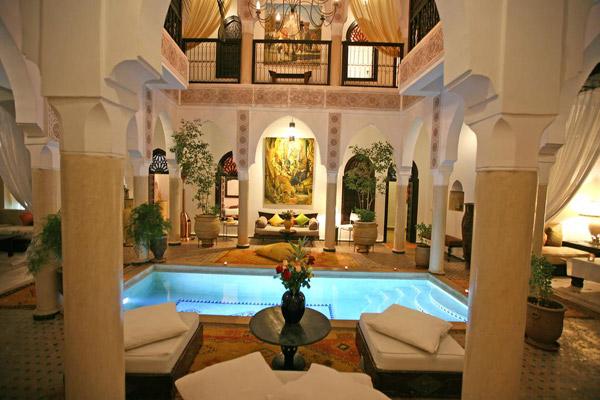 3* All Inclusive Break to Marrakech w/ Low Deposits