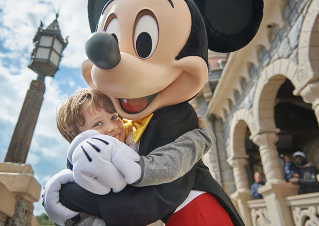 Great Value 3* France Break w/ Optional Disneyland Tickets