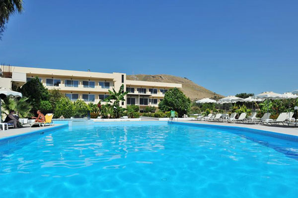 3* All Inclusive Week to Rhodes w/ Waterpark