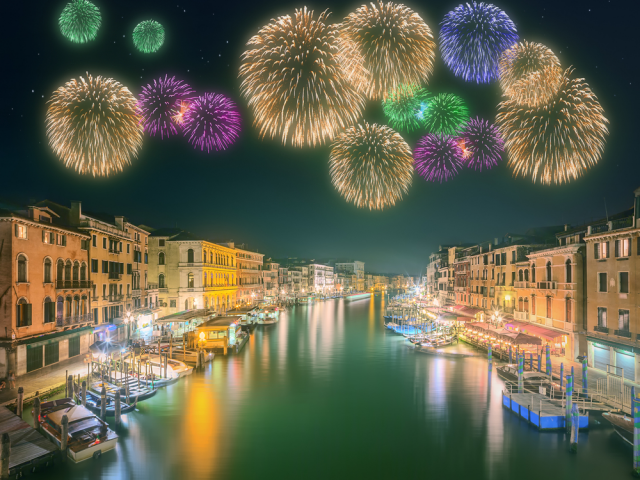 Great Value 3* Venice Break w/ Festive Departures