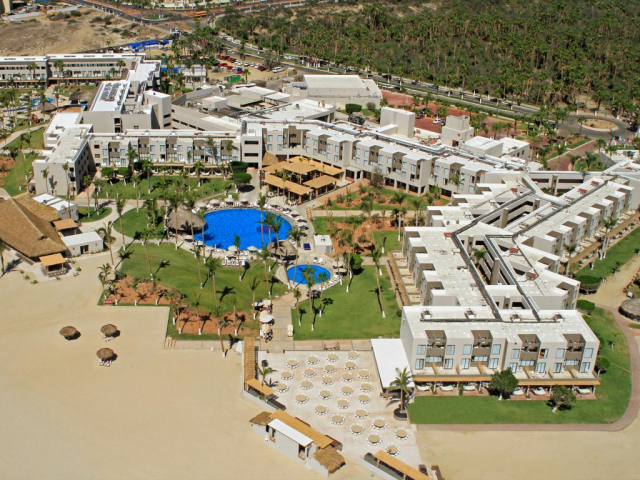 4* Mexico All Inclusive Winter Sun w/ Airport Transfers