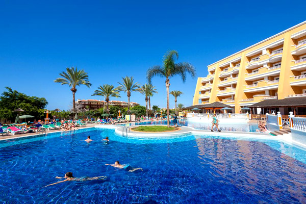 4* All Inclusive Beach Week to Tenerife