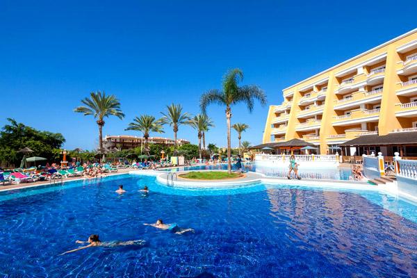 4* All Inclusive Beach Week to Tenerife