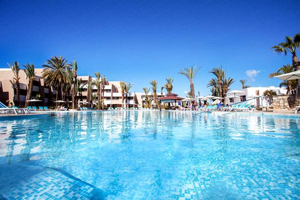 4* Agadir All Inclusive w/ Spa & Beachfront Location