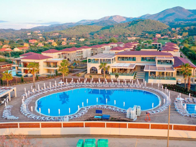 5* Corfu All Inclusive Beach Week w/ Up To 25% Discount
