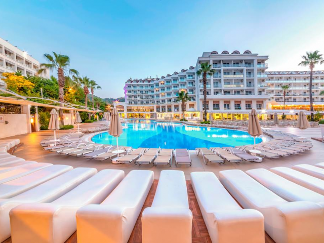 4* Turkey Award Winning All Inclusive w/ Kids Stay FREE