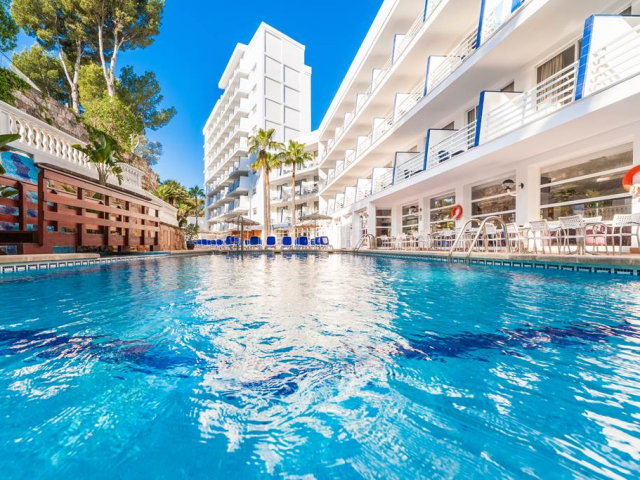 4* Majorca Award Winning All Inclusive w/ Kids Stay FREE