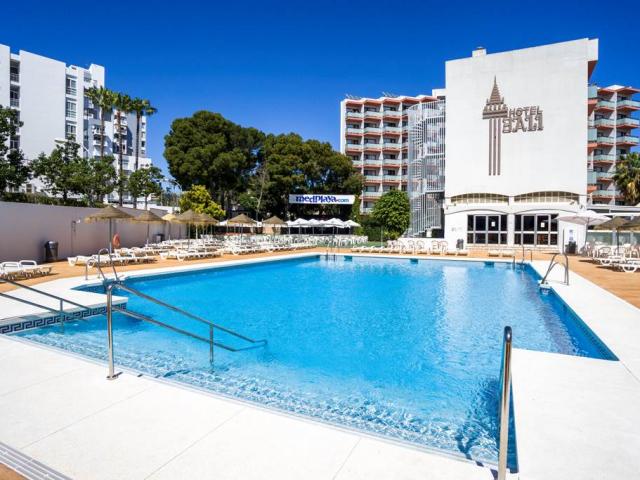 Costa Del Sol: 4 Star All Inclusive w/ Room Upgrade
