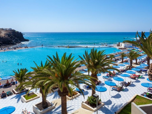 Tenerife: 3 Star All Inclusive Saving up to 25%