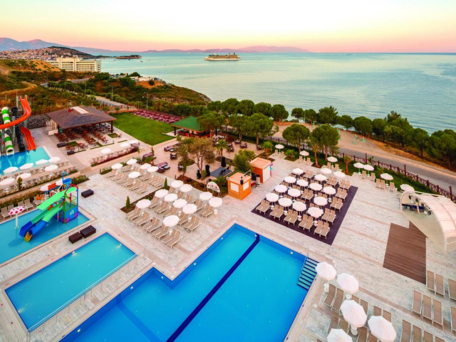 Turkey: 5 Star All Inclusive Saving up to 40%