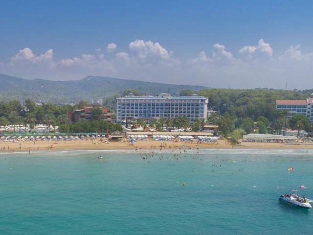 Turkey: 5 Star All Inclusive w/ Private Beach