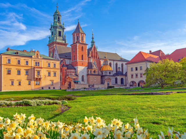 Krakow: 4 Star Break w/ Saving up to 38%