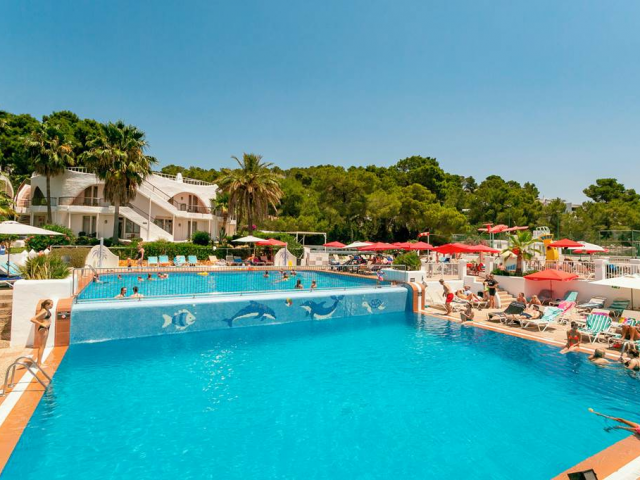 Ibiza: 4 Star Half Board Saving up to 39%