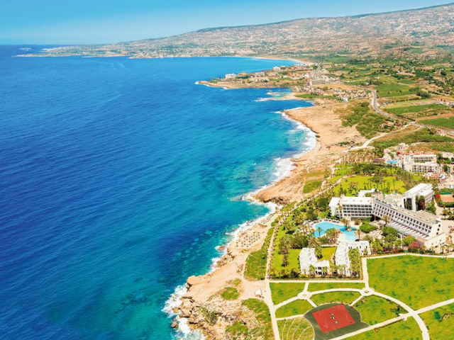 Cyprus: 5 Star All Inclusive Saving up to 37%