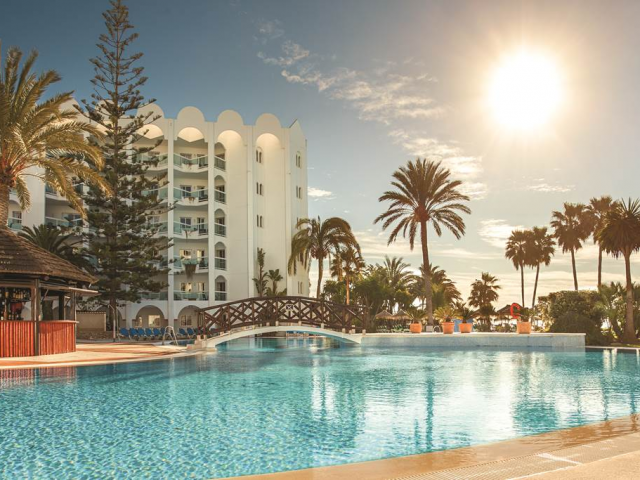 Costa Del Sol: 4 Star All Inclusive Saving up to 38%
