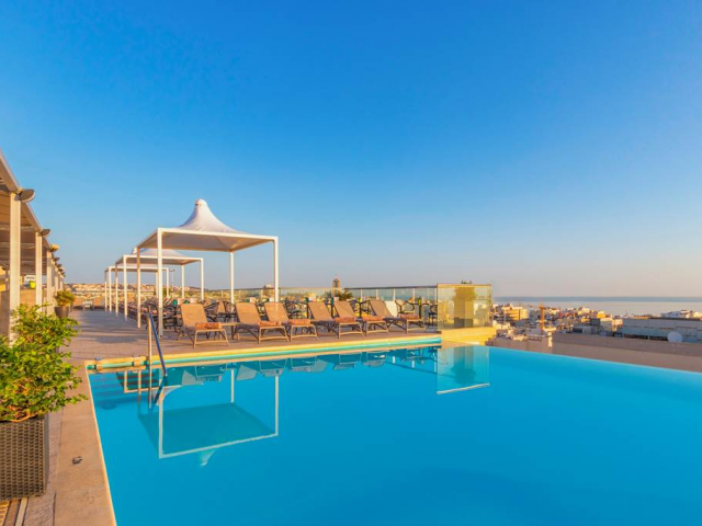 Malta: 5 Star Break Saving up to 38%