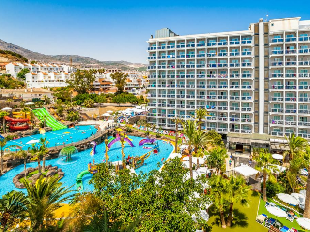Costa Del Sol: 4 Star All Inclusive Award Winner
