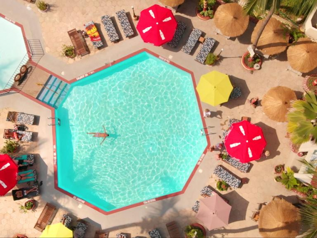 Gambia: 4 Star Beach Retreat w/ Transfers & Breakfast