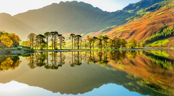 Lake District Holiday Cottages
