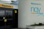 Holidays from Newquay Airport (NQY)