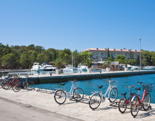 Holidays to Croatia - Low Deposits from £39