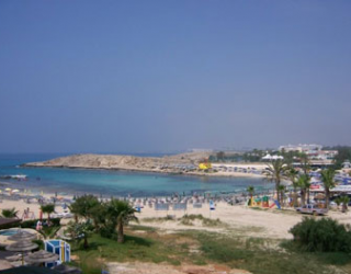 Holidays to Cyprus - Low Deposits from £39